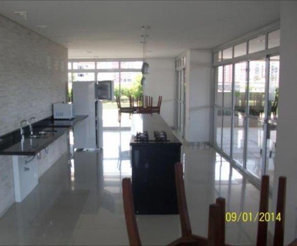Apto 2 Dorm, Encruzilhada, Santos (AP3265) - Foto 5