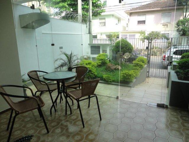 Mello Santos Imóveis - Casa 5 Dorm, Embaré, Santos - Foto 16
