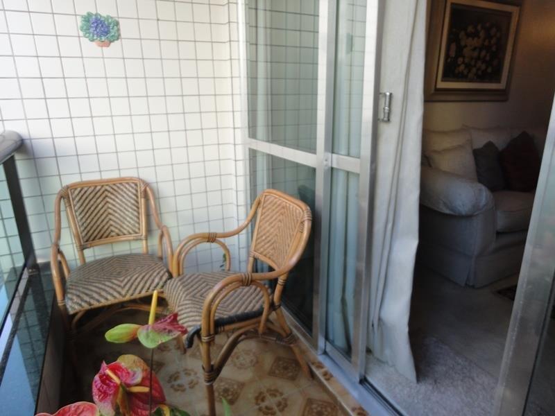 Apto 3 Dorm, Aparecida, Santos (AP3519) - Foto 7