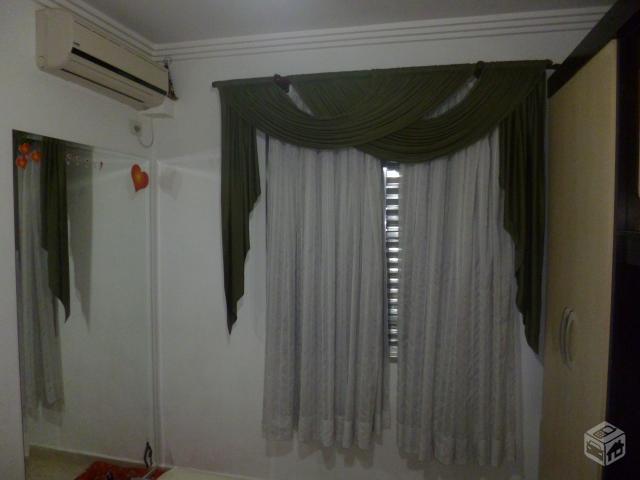 Mello Santos Imóveis - Apto 2 Dorm, Aparecida - Foto 10
