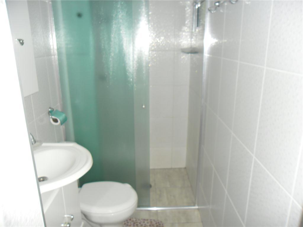 Apto 1 Dorm, Gonzaga, Santos (AP2089) - Foto 10