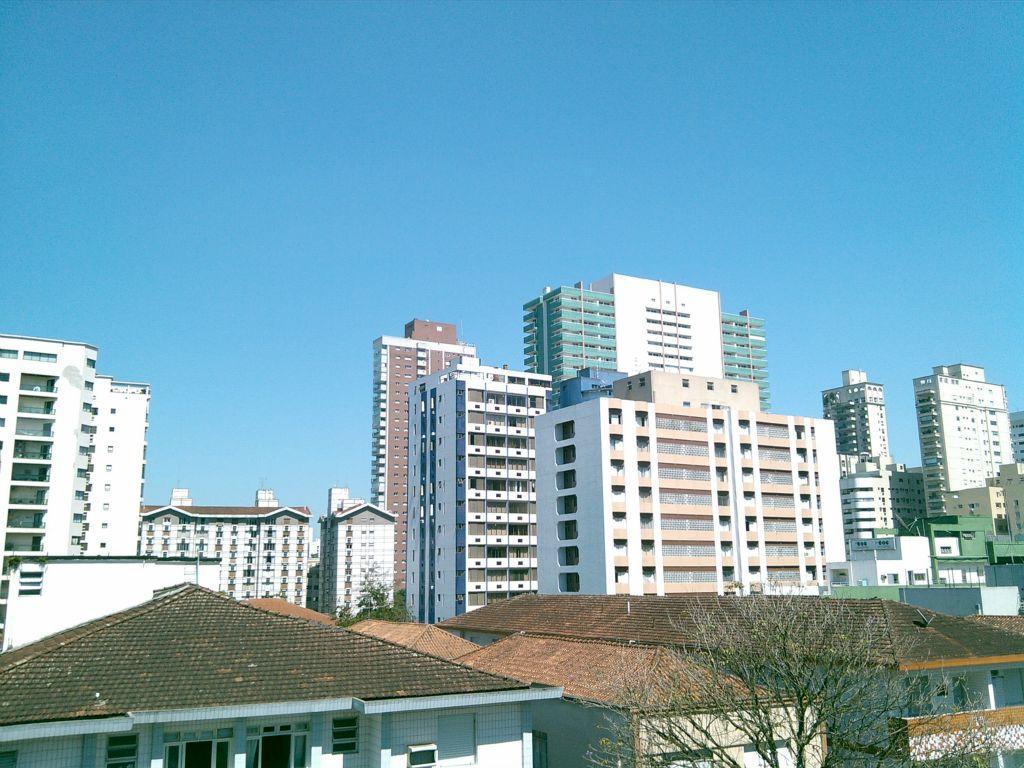 Mello Santos Imóveis - Apto 2 Dorm, Boqueirão - Foto 2