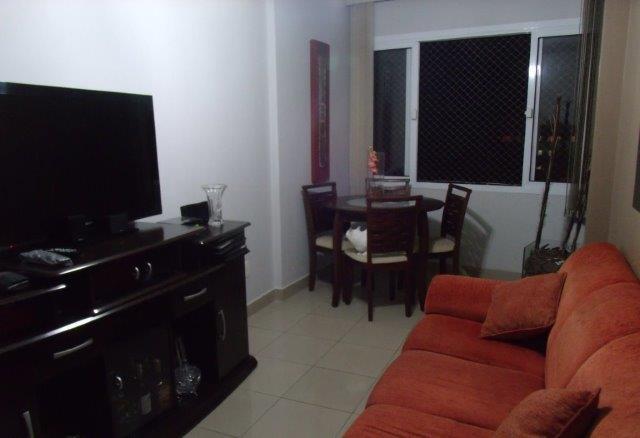 Mello Santos Imóveis - Apto 1 Dorm, Itararé - Foto 3