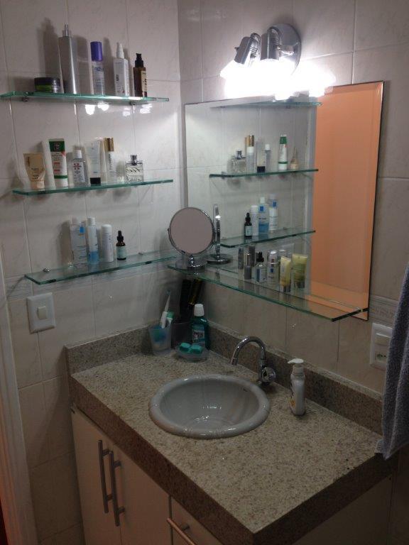 Apto 1 Dorm, Pompéia, Santos (AP3523) - Foto 12