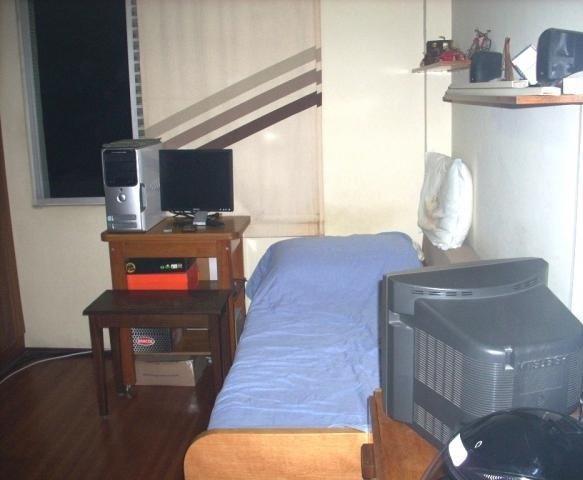 Apto 1 Dorm, Centro, São Vicente (AP3533) - Foto 6