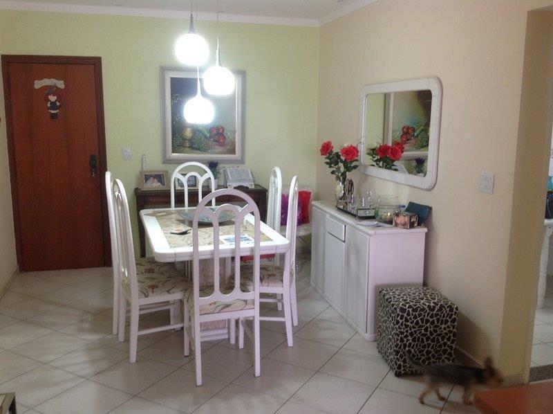 Apto 3 Dorm, Embaré, Santos (AP3502) - Foto 5