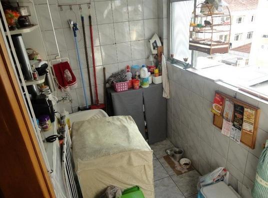 Apto 2 Dorm, Campo Grande, Santos (AP3093) - Foto 10