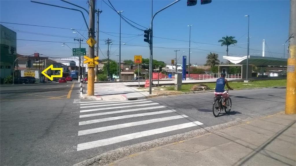 Mello Santos Imóveis - Terreno, Vila Margarida - Foto 2