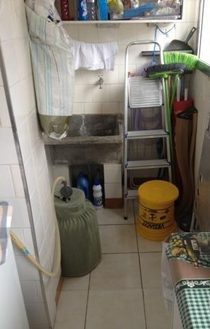 Mello Santos Imóveis - Apto 1 Dorm, Itararé - Foto 15