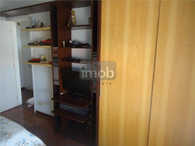 Cobertura 2 Dorm, Boqueirão, Santos (CO0098) - Foto 11