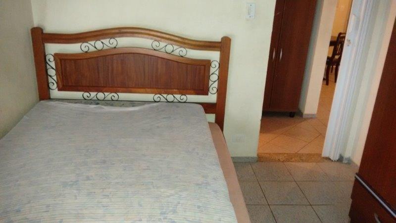 Mello Santos Imóveis - Apto 2 Dorm, Aparecida - Foto 5