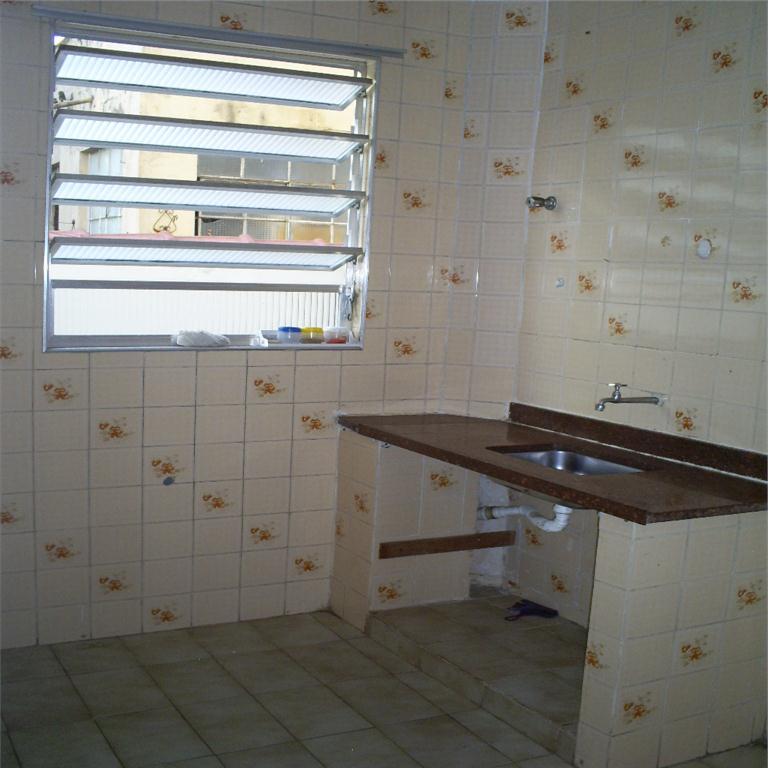 Apto 2 Dorm, Boqueirão, Santos (AP1657) - Foto 2