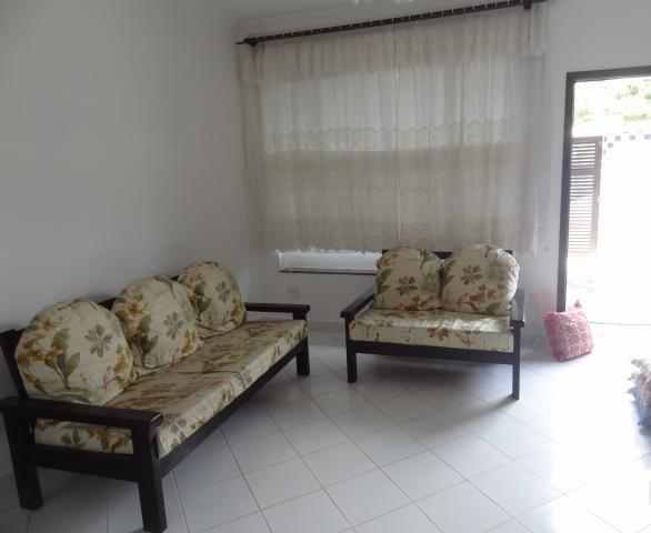 Casa 3 Dorm, Boqueirão, Santos (SO0207)