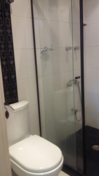 Flat 2 Dorm, Gonzaga, Santos (FL0020) - Foto 14