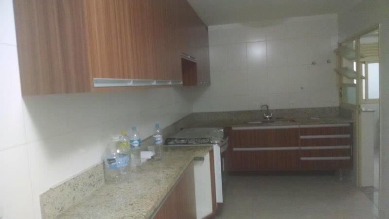 Mello Santos Imóveis - Apto 4 Dorm, Gonzaga - Foto 19