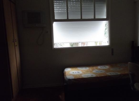 Apto 2 Dorm, Campo Grande, Santos (AP3479) - Foto 10