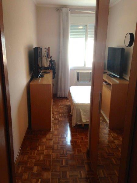 Apto 3 Dorm, Itararé, São Vicente (AP3599) - Foto 13