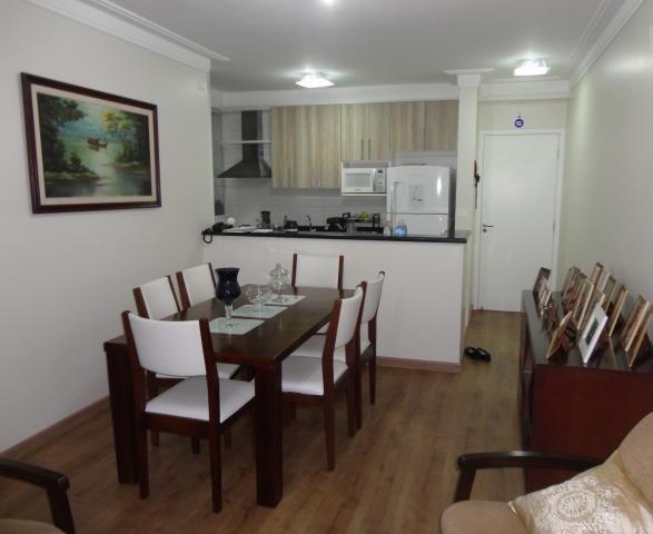 Apto 3 Dorm, Ponta da Praia, Santos (AP3456) - Foto 2