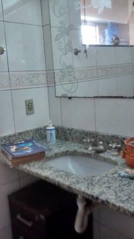 Casa 3 Dorm, Ponta da Praia, Santos (CA0215) - Foto 13