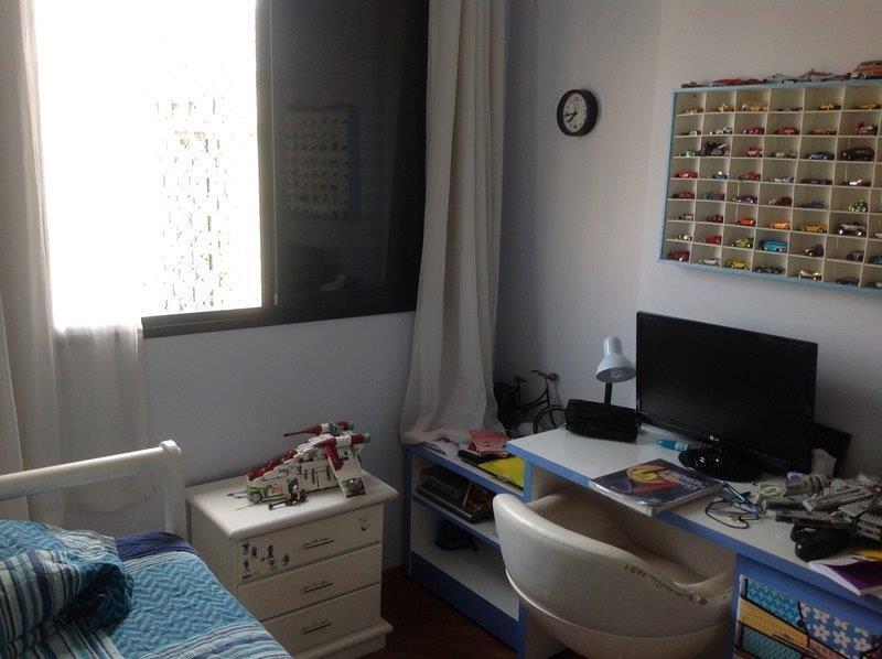 Apto 3 Dorm, Embaré, Santos (AP3502) - Foto 16