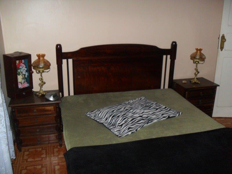 Casa 3 Dorm, Embaré, Santos (CA0236) - Foto 16