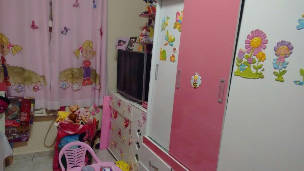 Apto 2 Dorm, Campo Grande, Santos (AP3963) - Foto 8