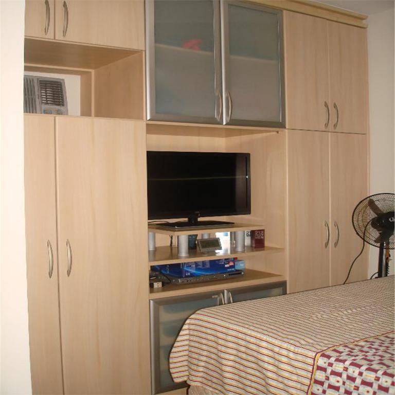 Apto 2 Dorm, Encruzilhada, Santos (AP2190) - Foto 7