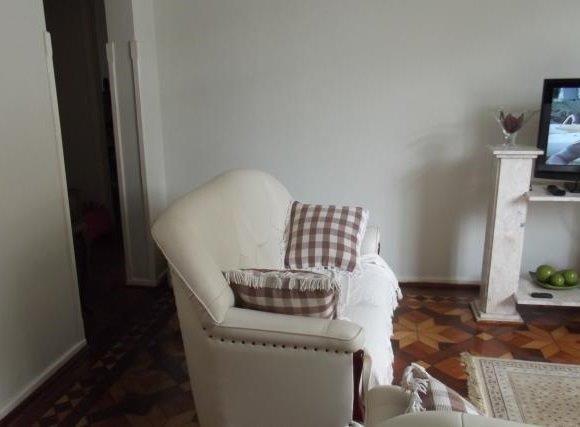 Apto 2 Dorm, Campo Grande, Santos (AP3479) - Foto 3