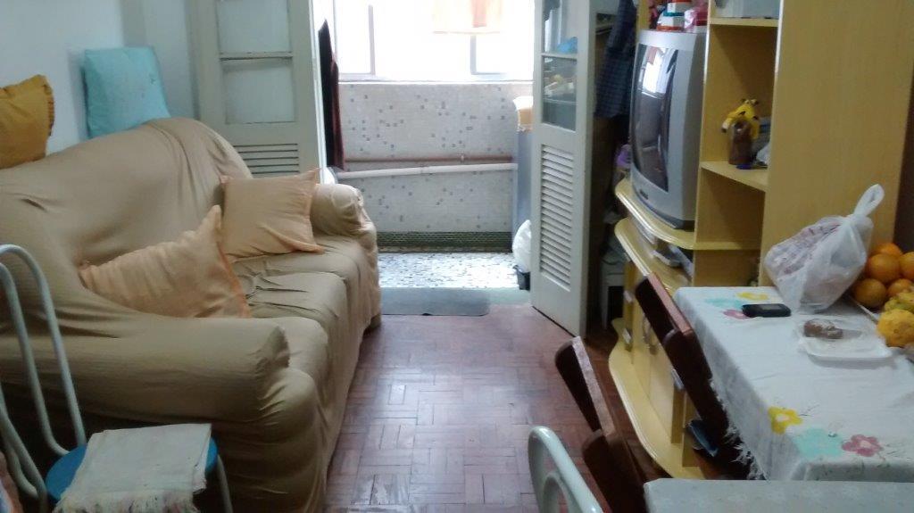 Apto 1 Dorm, José Menino, Santos (AP3358)