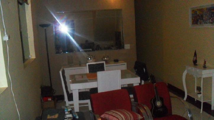 Casa 3 Dorm, Campo Grande, Santos (CA0201) - Foto 2