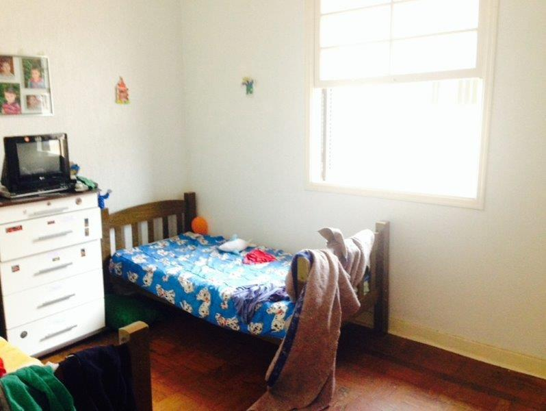 Casa 3 Dorm, Campo Grande, Santos (CA0235) - Foto 12