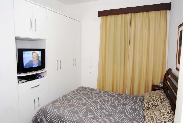 Apto 1 Dorm, Itararé, São Vicente (AP2516) - Foto 3