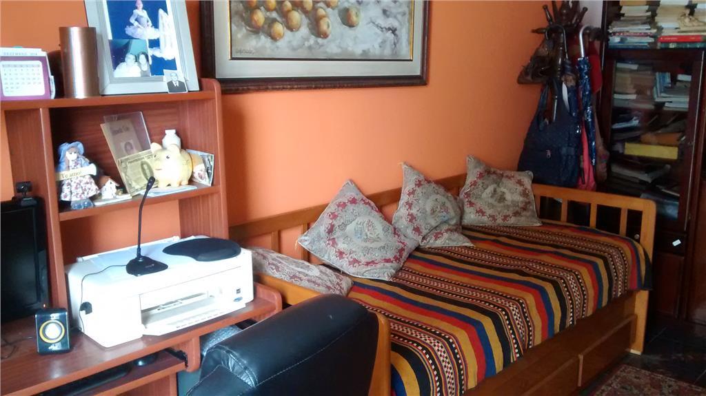 Apto 2 Dorm, Campo Grande, Santos (AP3596) - Foto 9