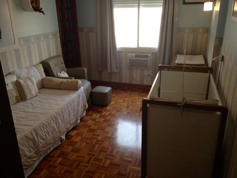 Apto 3 Dorm, Itararé, São Vicente (AP3599) - Foto 8