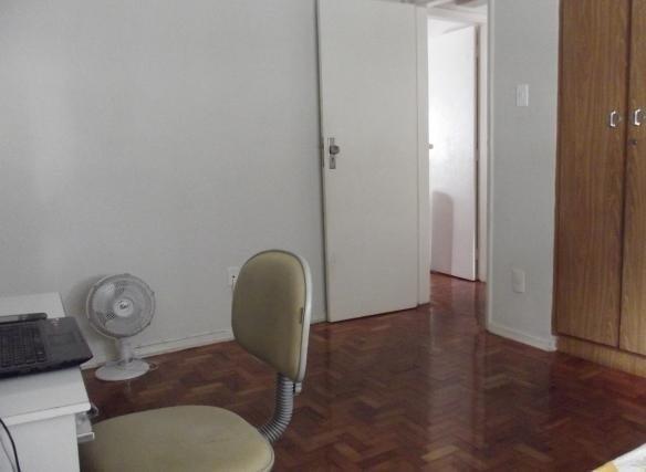 Apto 2 Dorm, Campo Grande, Santos (AP3479) - Foto 6