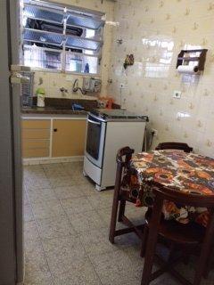 Mello Santos Imóveis - Apto 2 Dorm, Estuário - Foto 4