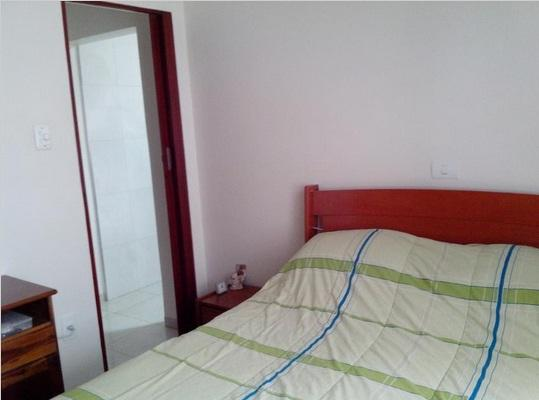 Mello Santos Imóveis - Apto 1 Dorm, Boqueirão - Foto 9