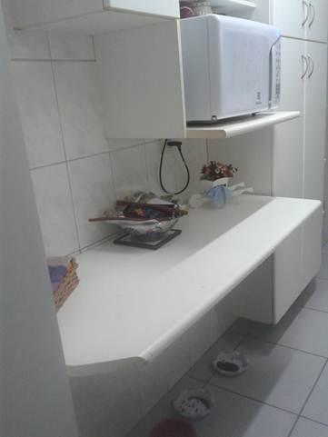 Mello Santos Imóveis - Apto 2 Dorm, Estuário - Foto 20