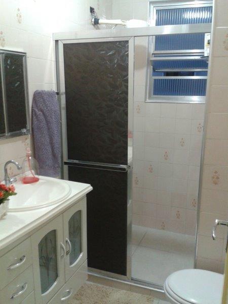 Apto 2 Dorm, Campo Grande, Santos (AP3977) - Foto 16