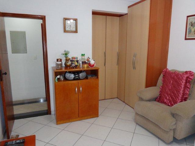 Mello Santos Imóveis - Casa 4 Dorm, Embaré, Santos - Foto 6