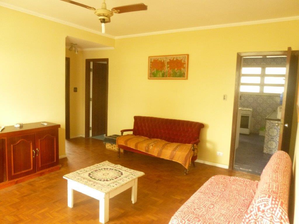 Apto 3 Dorm, Centro, São Vicente (AP3805)