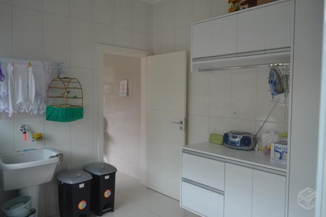 Mello Santos Imóveis - Casa 4 Dorm, Ponta da Praia - Foto 2