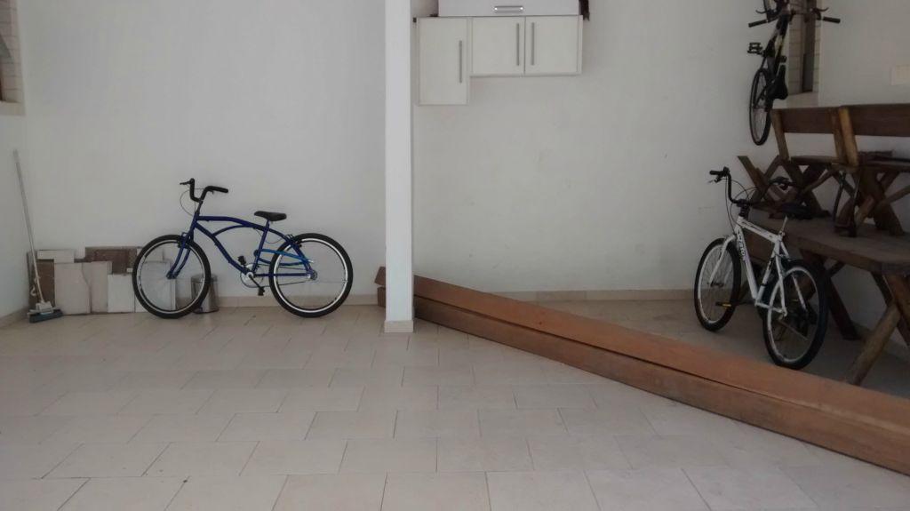 Casa 3 Dorm, Estuário, Santos (CA0212) - Foto 2