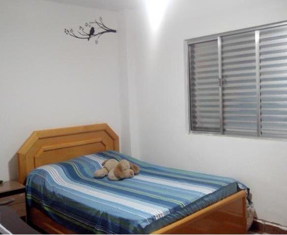 Apto 1 Dorm, Vila Tupi, Praia Grande (AP3545) - Foto 3