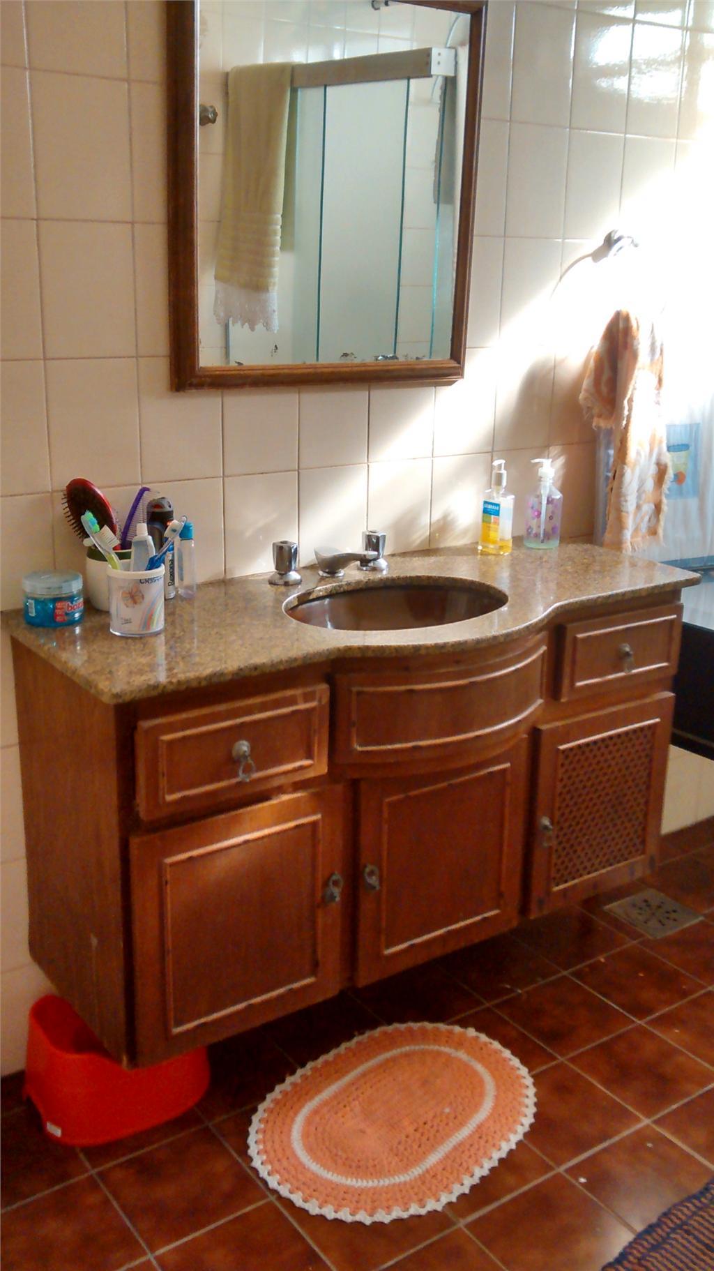 Mello Santos Imóveis - Casa 4 Dorm, Campo Grande - Foto 9