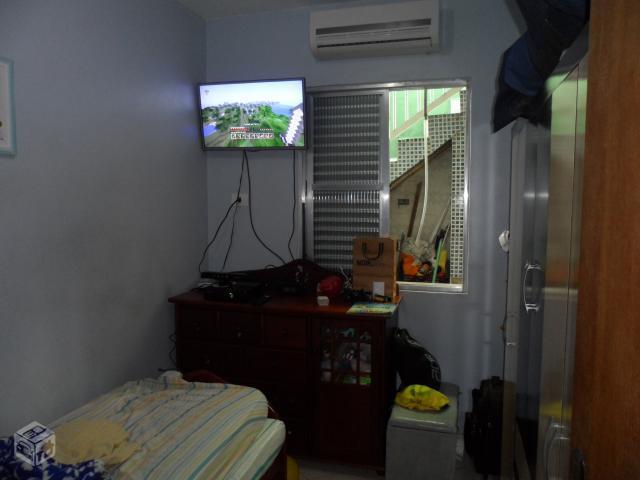 Mello Santos Imóveis - Casa 2 Dorm, Estuário