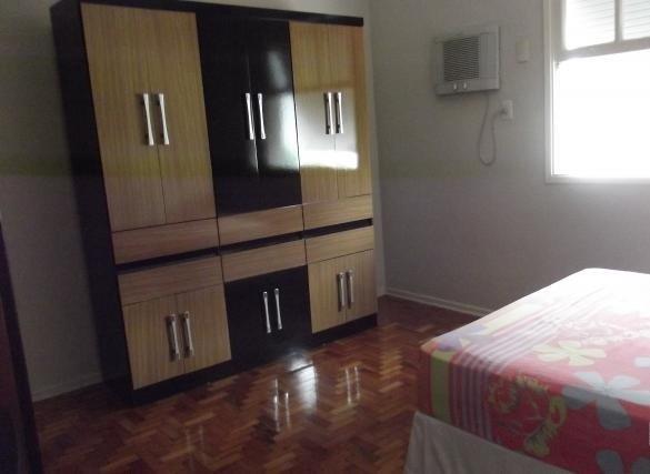 Apto 2 Dorm, Campo Grande, Santos (AP3479) - Foto 8