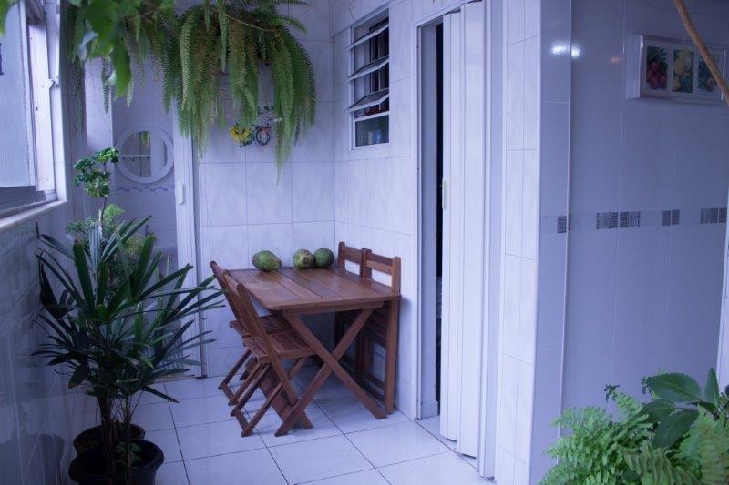 Apto 3 Dorm, Pompéia, Santos (AP3657) - Foto 16