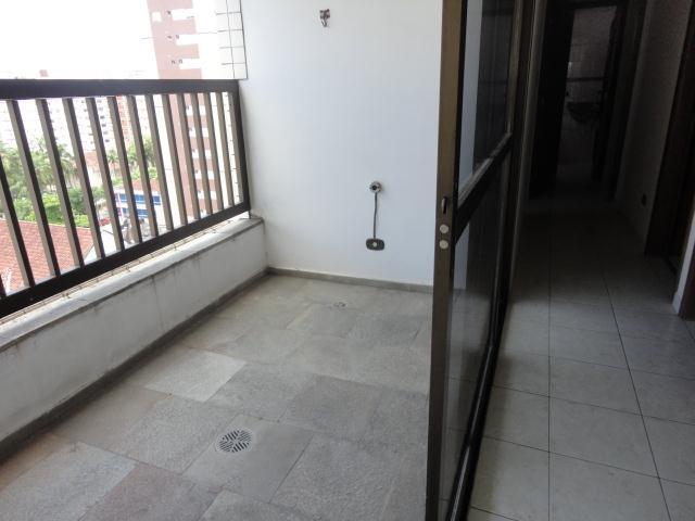 Cobertura 4 Dorm, Pompéia, Santos (CO0067) - Foto 19