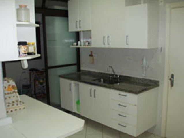 Cobertura 2 Dorm, Gonzaga, Santos (CO0095) - Foto 10